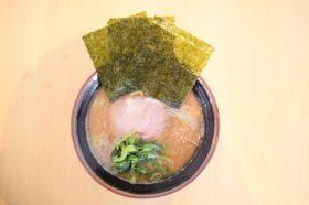 二代目 麺屋 あくた川 ラーメン