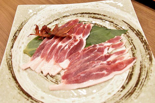 京・鴨料理はじめ 鴨肉